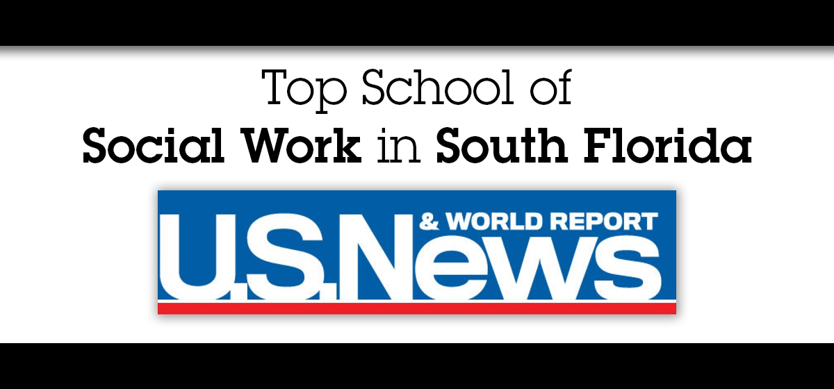 Barry's School of Social Work Highest Ranked in South Florida