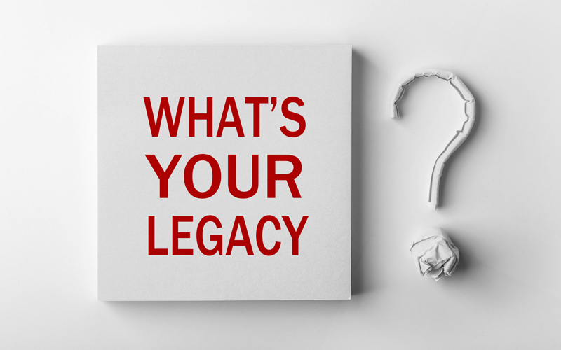 Launch Your Legacy