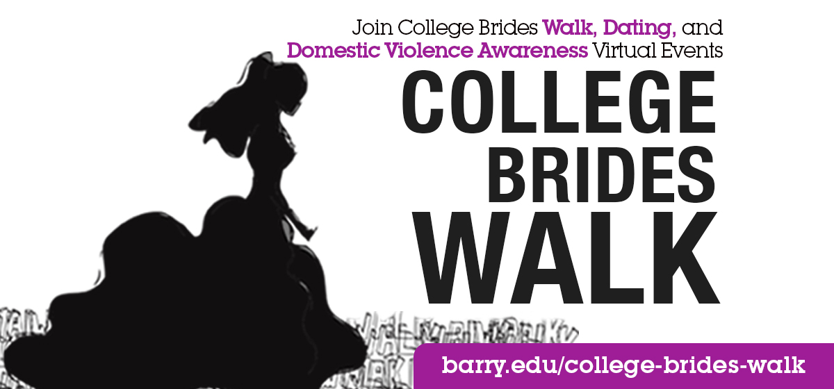 College Brides Walk
