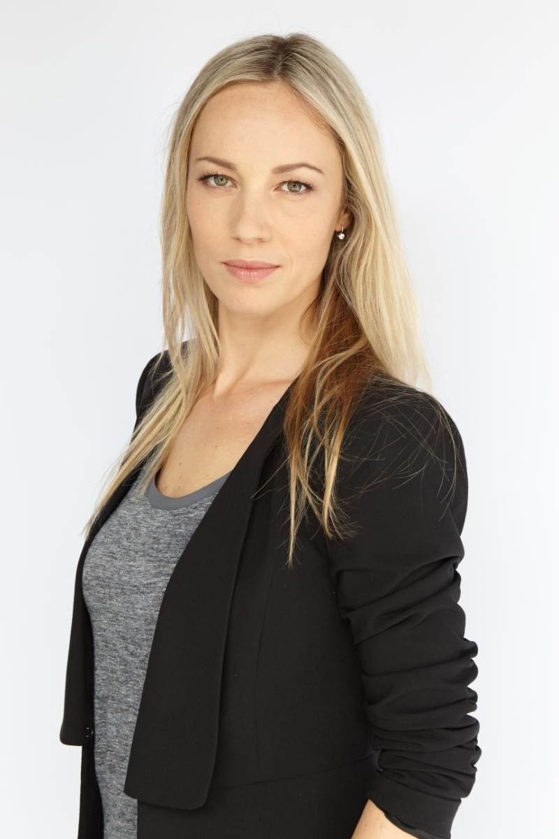 Katya Matusevich, Ph.D., ACC