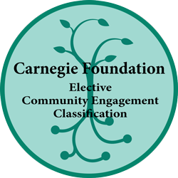 Barry University earns Community Engagement Classification from the Carnegie Foundation