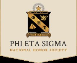 Phi Eta Sigma