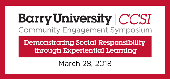 Fifth Annual Community Engagement Symposium