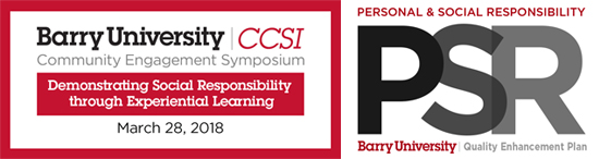 Community Engagement Symposium to Feature Student Poster Competition