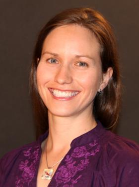 Dr. Paige V. Banaji