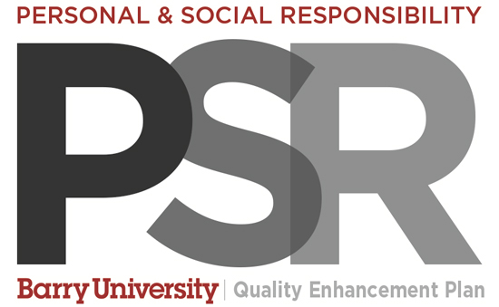 Faculty Integrate Personal and Social Responsibility Outcomes into Courses