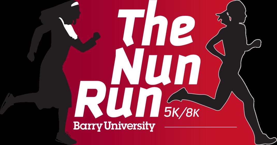 Nun Run: Save the Date