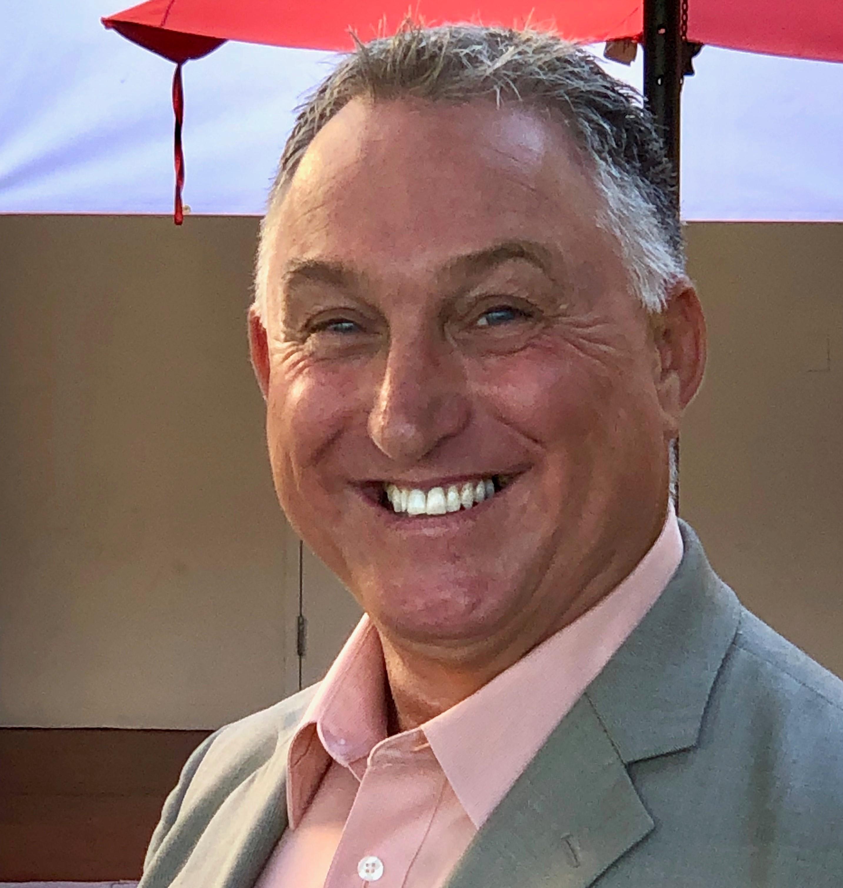 Dr. Graham Shaw