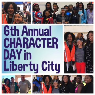 6th Annual Character Day in Liberty City