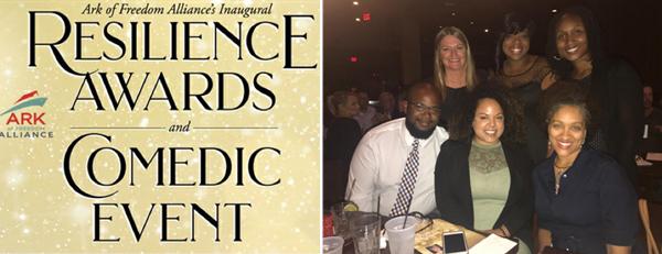 Ark of Freedom Alliance Resilience Awards