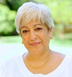 Consuelo Moreno