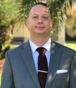 Joshua Holzworth