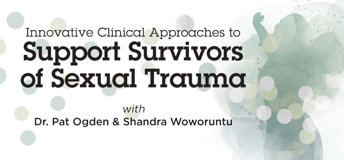 2017 Social Work Conference: Clinical Innovative Approaches to Support Survivors of Sexual Trauma