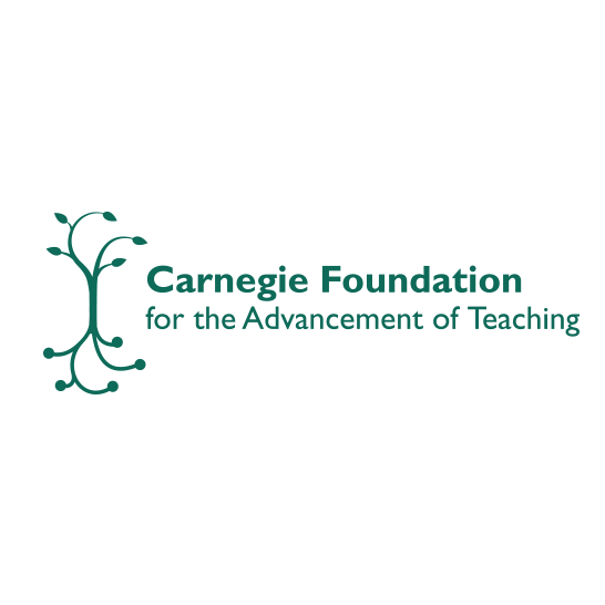 2014-2015 Carnegie Foundation