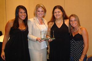 Law School's VITA Program wins ABA national award for third consecutive year