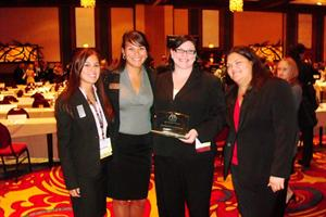 Law School's VITA Program wins ABA national award for fourth consecutive year