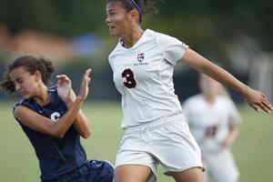 Women's Soccer Drops 1-0 Heartbreaker to #16 Panthers