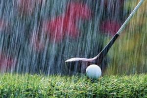 Women's Golf Washed Out At EKU Diablo Intercollegiate