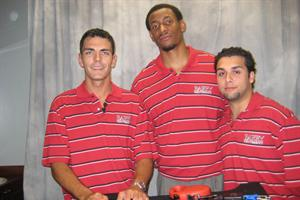 Student-team from School of Business wins Miami Herald's Business Plan Challenge
