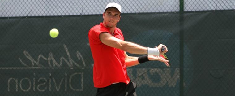 FINALLY! Men's Tennis Wins National Championship