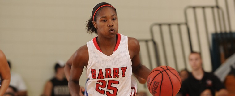 Women's Basketball Drops SSC Opener