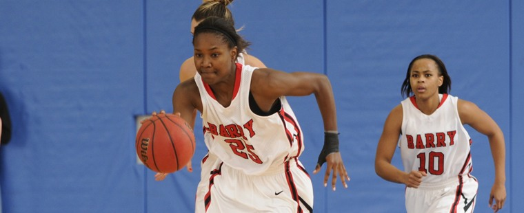 Women's Basketball Pushes #14 Tars To The Brink