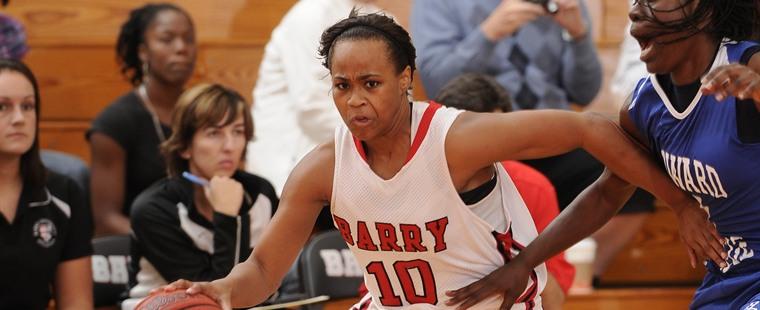 Women's Basketball Falls To Palm Beach Atlantic