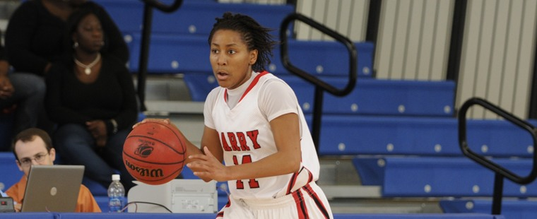 Women's Basketball Falls To Tritons