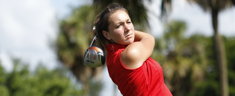 Women's Golf Places Fifth At Kiawah Island Intercollegiate To Open Season