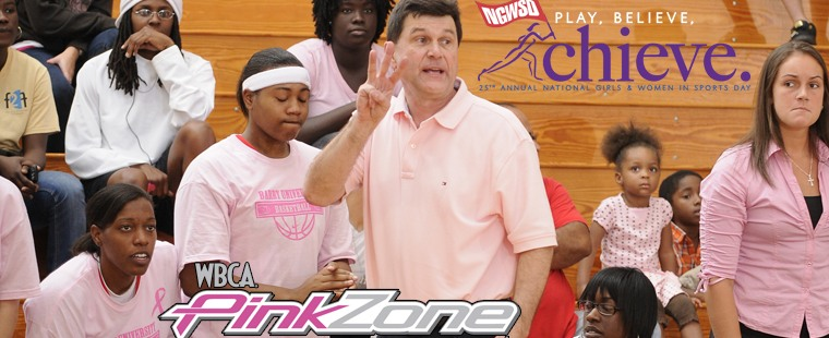 Bucs Combine NGWSD and WBCA PinkZone Events On Saturday.