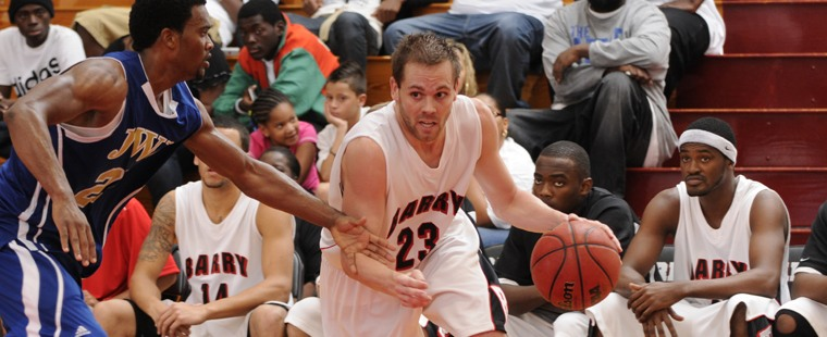 Men's Basketball Falls In Conference Action To Rollins