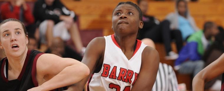 Women's Basketball Falls To Panthers