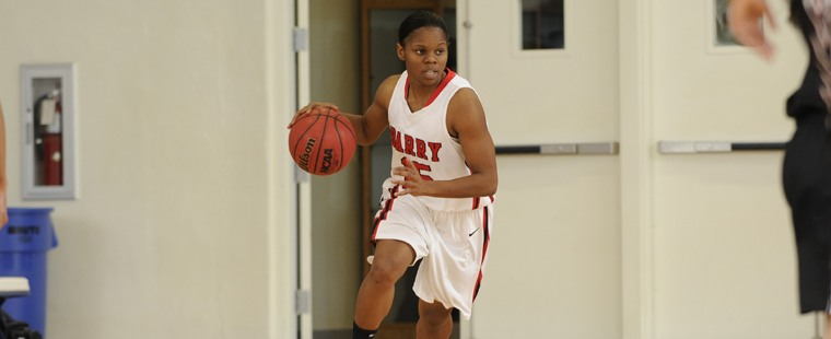 Women's Basketball Stumbles Against Lynn