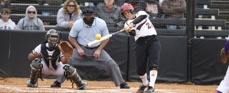 Softball Extends Winning Streak To 12 Games
