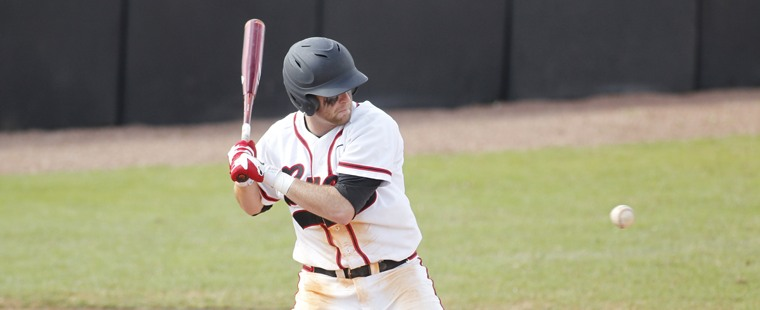 Baseball Sweeps Florida Tech To Open SSC Play
