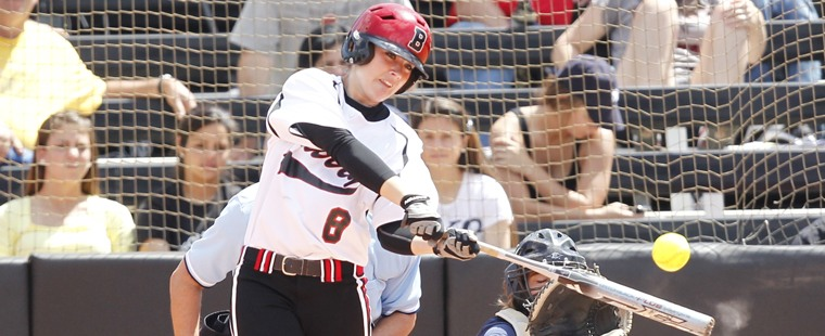 Softball Sweeps Sailfish In Regional Tilt