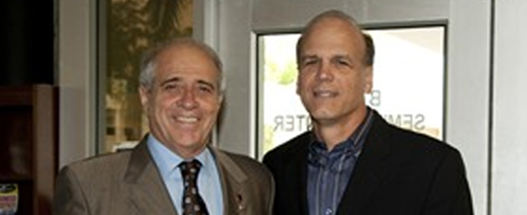 Executive Leadership Forum with Gary J. Spulak
