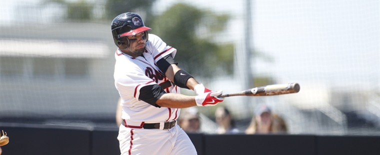 Baseball Swept Away By Hurricanes