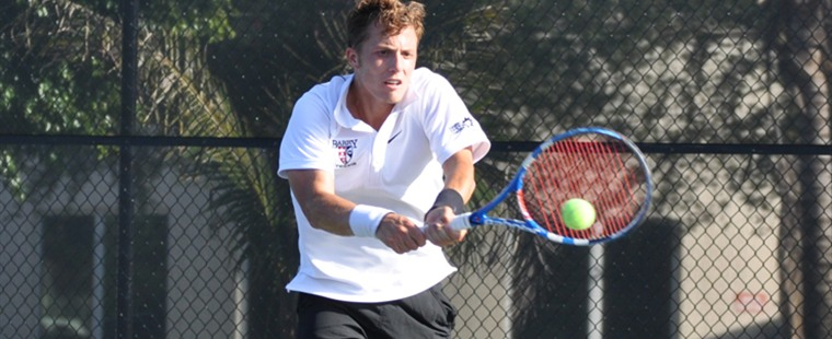 Men's Tennis Returns To The Conference Championship