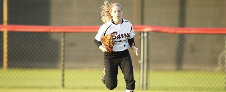 Softball Drops SSC Series Opener to Tars