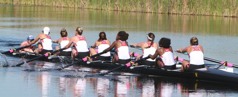 Rowing Wraps Up Competition At SIRA