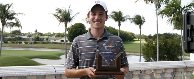 Men's Golf Finishes Second At SSC Championship
