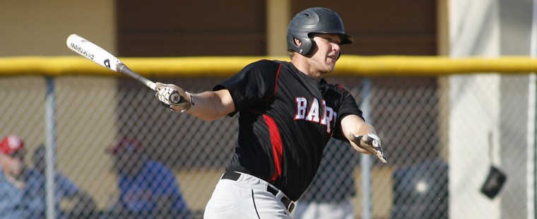 Baseball Swamped By Argonauts At Regional