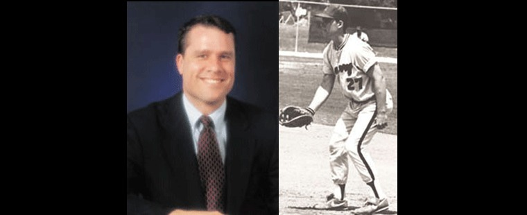 Athletic Alumni Profile: Bill Reifsnider
