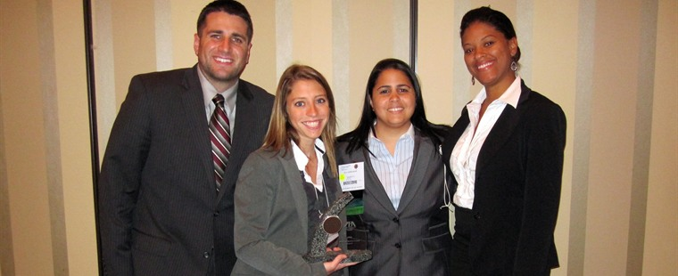 VITA Program Earns Honor from American Bar Association