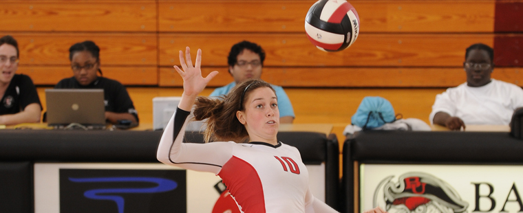 Volleyball Starts Season With A Pair Of Wins In Valdosta