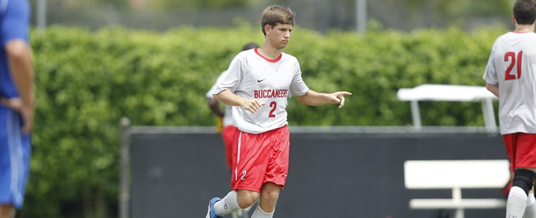 Men's Soccer Wins Thriller Over Nova