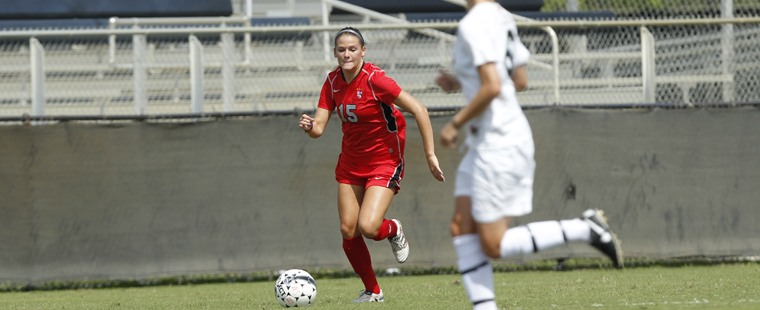 Women's Soccer Fall To Tars