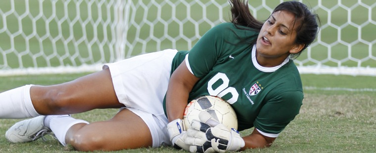 Women's Soccer Blanks Sharks To Get Even On The Season