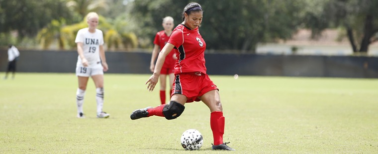 Women's Soccer Falls In Overtime To 18th-Ranked Panthers